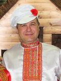 Русский молодец