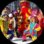 Масленица в Газпроме