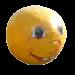 Колобок мяч