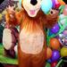 Медведь Мишка